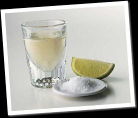 tequila-shots